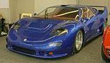MCA Centenaire Blue