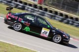 MG ZS Racing