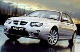 MG ZT 190 V6