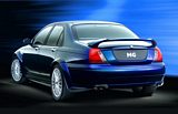 MG ZT XPower 385