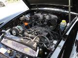 MGB V8 Engine