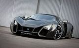 Marussia B2 Front