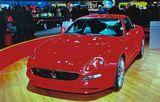 Maserati 3200 GT Assetto Corsa