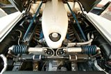 Maserati MC12 Engine