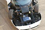 Maserati MC12 Open Front