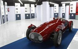 Maserati Photo Exhibition