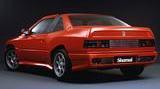 Maserati Shamal Rear