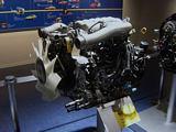 Mazda Cosmo Rotary Engine