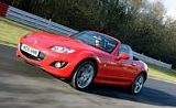 Mazda MX5 20th Anniversary Limited Edition