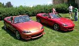 Miata Mazdaspeed
