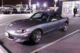 Mazda Miata Mazdaspeed