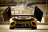 McLaren MP4 12C GT3