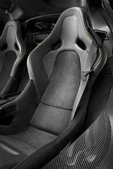 McLaren P1 Seat