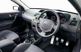 Renault Megane Renaultsport 225 Interior