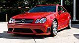 Mercedes CLK63