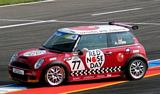 BMW Mini Cooper Racing