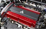 Mitsubishi Evo 9 FQ 360 Engine