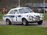 Mk1 Ford Escort RS1600