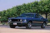 Mustang Mach 1 428 SCJ