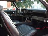 My 72 SS350 Camaro Interior