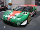 NSX Mugen GT500