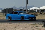 Nissan 180SX Drift