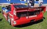 Nissan 300ZX Racing