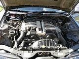 Nissan 300ZX Engine