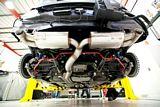 Nissan Juke R Underside