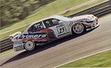 1998 Nissan Primera BTCC