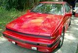 Nissan Silvia ZX Turbo S12