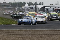New Northern Sports & Saloon Champion to be crowned at Croft