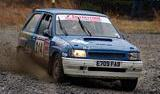 Nova Rally Car
