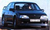 Omega Evo 500