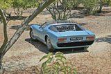 One off Lamborghini Miura Spyder