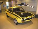 Opel Manta A Rallye