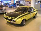 Opel Manta Rallye