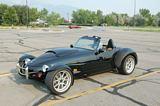 Panoz Roadster