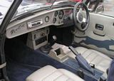 Panther Kallista Interior