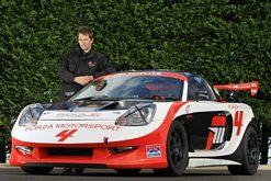 Patrick Mortell Rogue-Motorsport