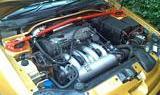 Peugeot 306 GTI 6 Engine