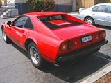 Pontiac Fiero Based Ferrari 328