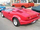 Pontiac Fiero Based Lamborghini Countach