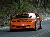 Pontiac Fiero Racing