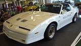 Pontiac Trans Am 1989 Indianapolis 500 Pace Car