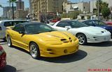 Firebird Trans Am Ram Air