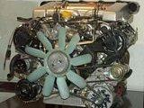 Porsche 928 S4 Engine