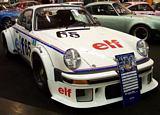 Porsche 934 Turbo 1976-1977