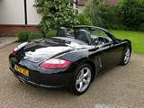 Porsche Boxster 2.7