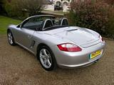 Porsche Boxster S